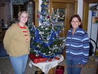2004 12 24 Weihnachten