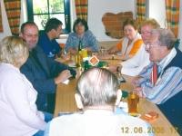 2005 06 12 40 Geburtstag Roland Familienfeier