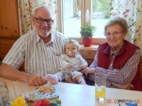 2016 05 06 Geburtstagsjause Gerald beim Wastlbauer