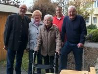 2016 11 17 Besuch Mutti im Altersheim
