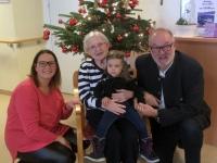 2017 12 24 Besuch Urlioma im Altersheim