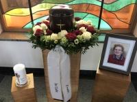 2019 04 13 Begräbnis Mutti