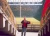2004 09 18 Dortmund Westfalenstadion vor Südkurve BVB gegen  FCB 2_2
