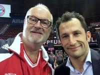 2017 11 24 FCB JHV München Hasan Salihamidzic FCB Sportdirektor