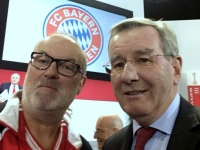 2017 11 24 FCB JHV München Karl Hopfner FCB Ehrenpräsident
