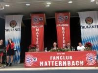 2017 12 03 FCB Fanclub Natternbach Weihnachtsfeier