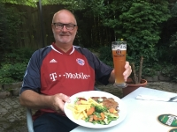 2018 05 26 Meisterfeier Hehenberg FCB Fanclub Hausruckviertel