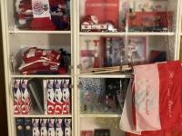 2019 12 01 Ordner für FC Bayern Fanartikel Rüstorf geschlossen