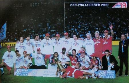 2000 05 20 DFB Pokalsieger 2000