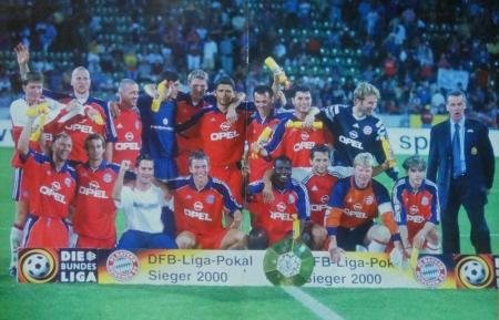 2000 05 21 DFB Pokalsieger 2000