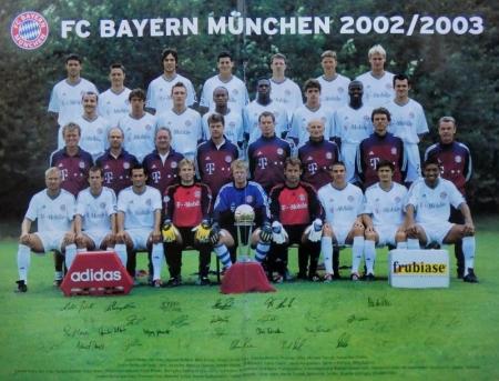 2002 08 17 Mannschaftsfoto 2002 2003