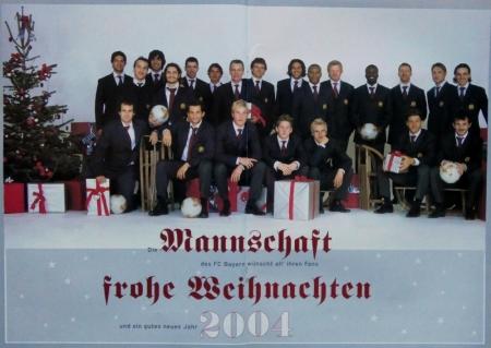 2004 12 11 Weihnachtsgrüsse