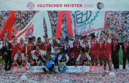 2005 05 14 Deutscher Meister 2005