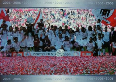 2006 05 13 Deutscher Meister 2006
