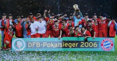 2006 08 11 DFB Pokalsieger 2006