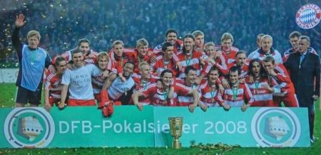 2008 08 31 DFB Pokalsieger 2008