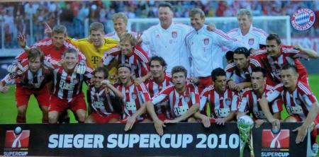 2010 08 07 Sieger Supercup 2010
