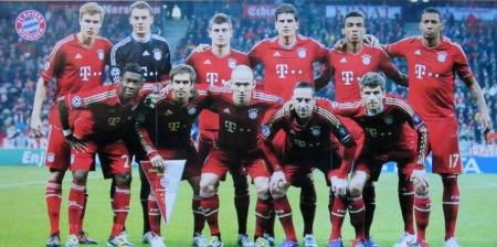 2012 03 13 Champions League Spiel gegen FC Basel