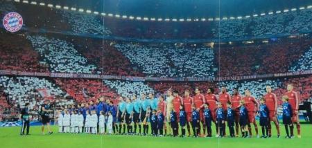 2013 05 25 Champions League Finale Wembley
