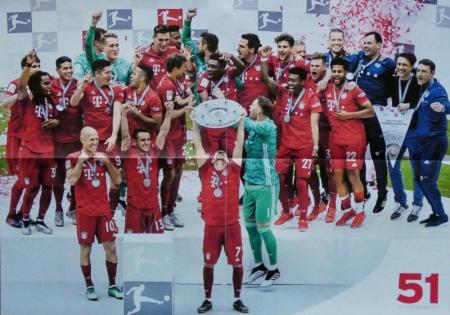 2019 06 01 Deutscher Meister 2019