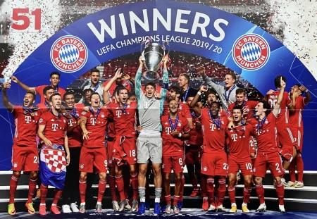 2020 10 01 Champions League Sieger 2019 2020