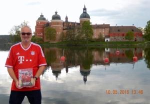 2016 05 10 Schweden Schloss Gripsholm