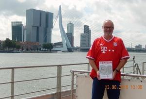 2016 08 13 Niederlande Rotterdam Erasmusbrücke