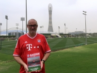 2018 04 09 Doha Aspire Zone FCB Trainingsgelände FCB Magazin