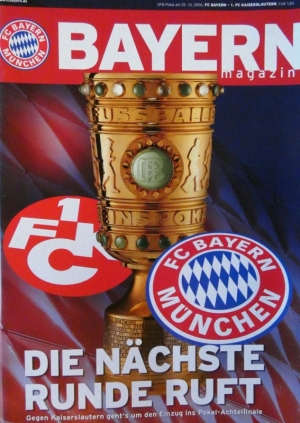 2006 10 25 DFB Pokal