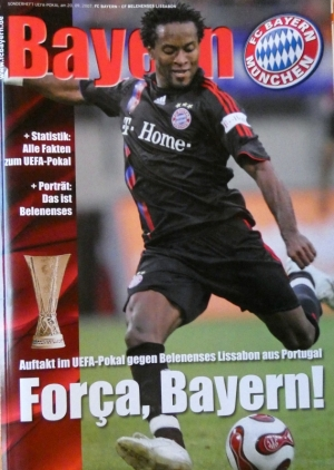 2007 09 20 UEFA Pokal