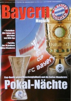 2007 10 31 DFB Pokal