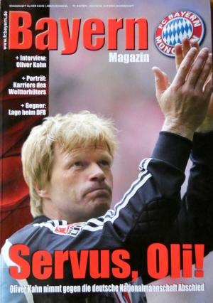 2008 09 02 Servus Oli