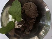 Eisbecher Schokolade 2020 Queen