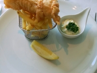 Fisch und Chips 2018 Elegant