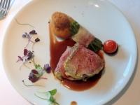 Gebratenes Maredo Roast Beef 2016 Elegant