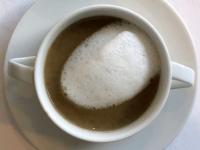 Waldpilz Creme Suppe 2018 Elegant