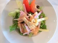Chef Salat 2017 Brilliant