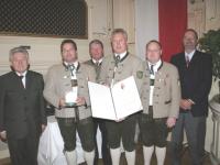 2005-10-20-ehrung-für-trachtenkapelle-kallham-kienzl-medaille
