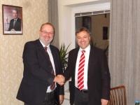2009 11 05 Konst Sitzung GR Angelobung Stutz BH Schweizer Christoph