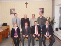 2009 11 05 Konst Sitzung Gemeindevorstand Kallham