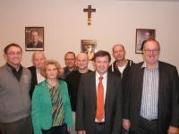 2014 12 10 Neues Vorstandsmitglied Martin Scharinger