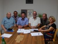 2015 08 27 Meine letzte Gemeindevorstandssitzung Gemeinde Kallham