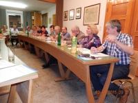2015 09 02 Meine letzte Gemeinderatsitzung Gemeinde Kallham