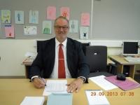 2013 09 29 Letzte NR-Wahl als Gemeindewahlleiter