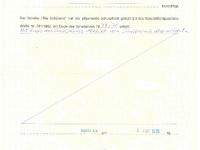 1977/78 Handelsschule Ried 1 b Zeugnis Seite 2