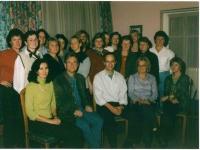 2000 Klassentreffen HASCH ohne Stutz
