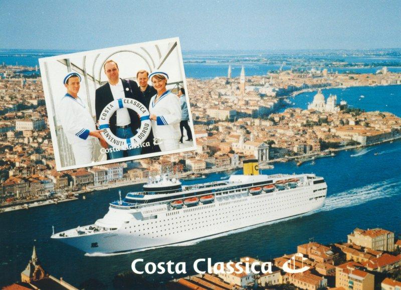 2002 04 29 Costa Classica Venedig