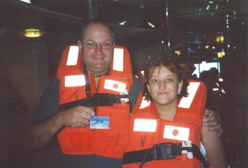 2003 07 19 AIDAcara Dubrovnik