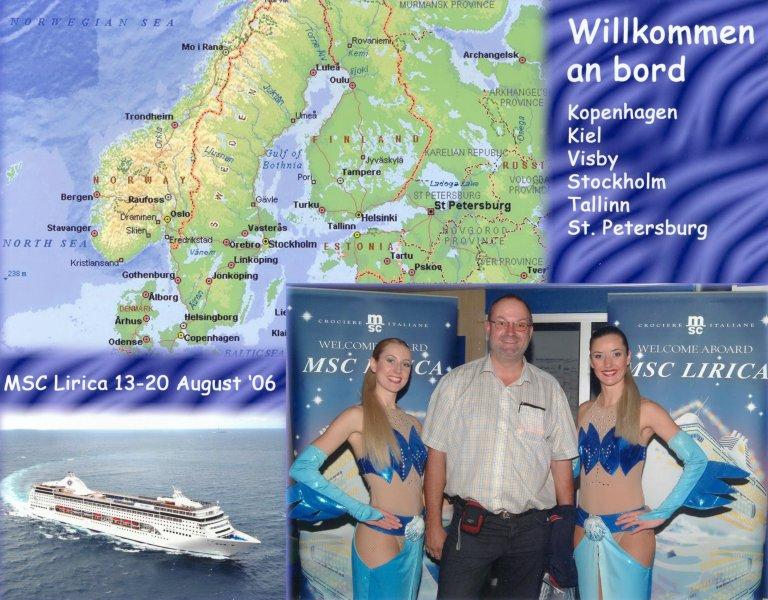 2006 08 13 MSC Lirica Kiel