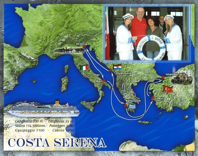 2007 11 04 Costa Serena Venedig